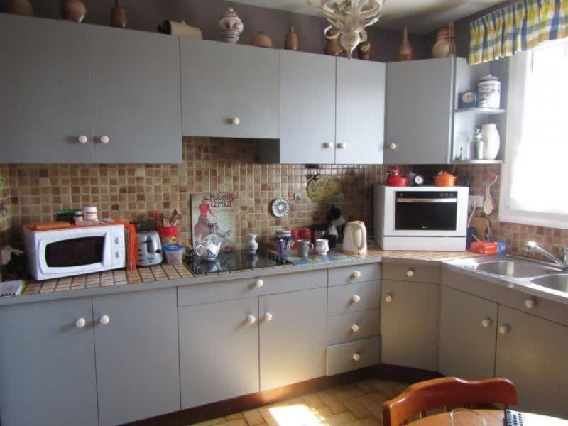 Vente maison / villa Callac de bretagne 123050€ - Photo 5