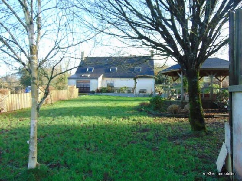 Vente maison / villa Bourbriac 229728€ - Photo 2