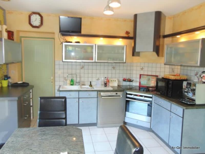 Vente maison / villa Bourbriac 229728€ - Photo 3