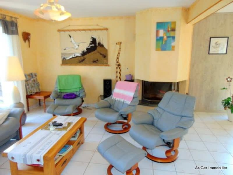 Vente maison / villa Bourbriac 229728€ - Photo 6
