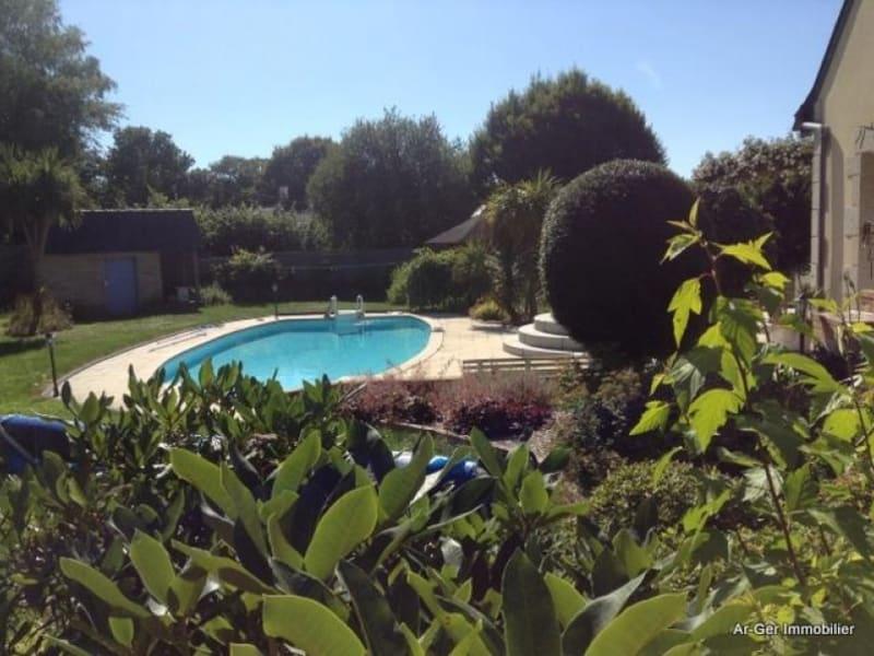 Vente maison / villa Bourbriac 229728€ - Photo 16