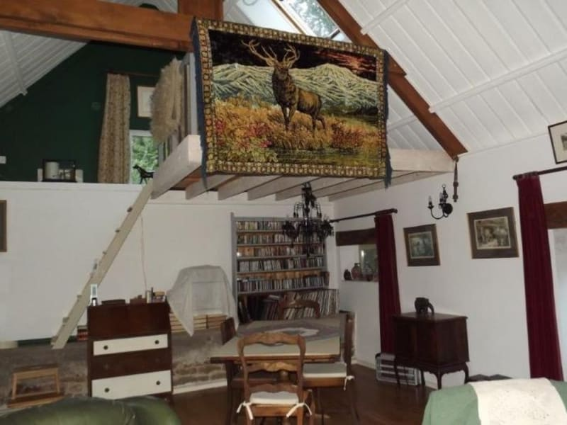 Vente maison / villa Bulat pestivien 144450€ - Photo 5