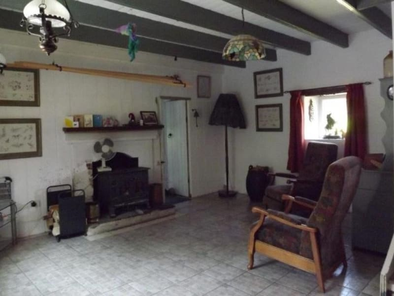 Vente maison / villa Bulat pestivien 144450€ - Photo 6