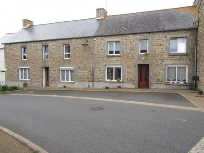 Sale house / villa Senven lehart 160000€ - Picture 1