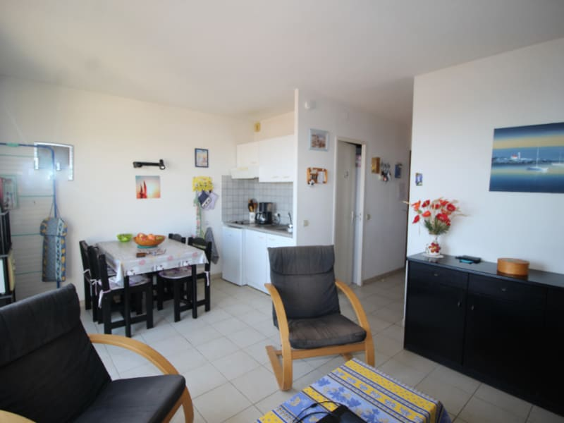 Sale apartment Port vendres 129 600€ - Picture 3
