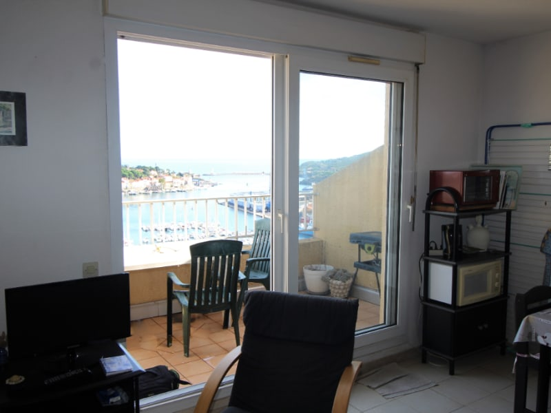 Sale apartment Port vendres 129 600€ - Picture 4