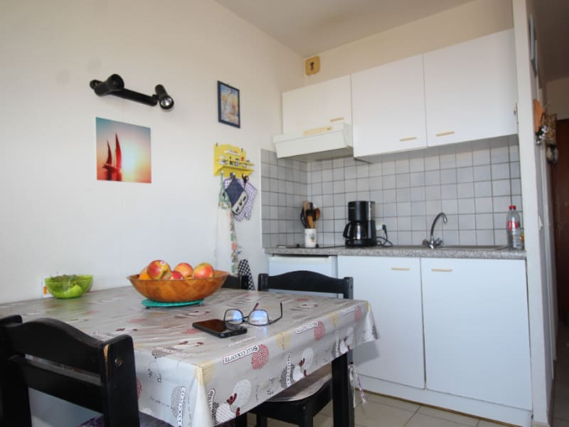 Sale apartment Port vendres 129 600€ - Picture 6