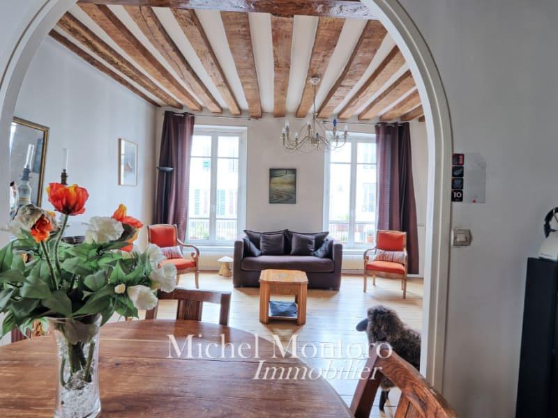 Sale apartment Saint germain en laye 650000€ - Picture 2