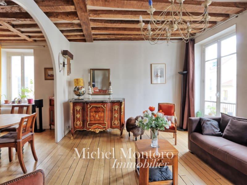 Sale apartment Saint germain en laye 670000€ - Picture 7