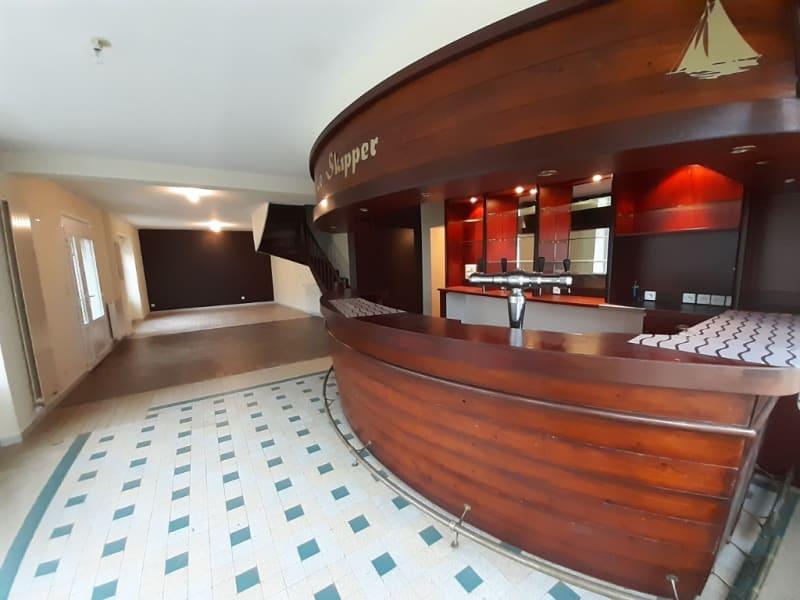Vente maison / villa Saint jean brevelay 147700€ - Photo 1