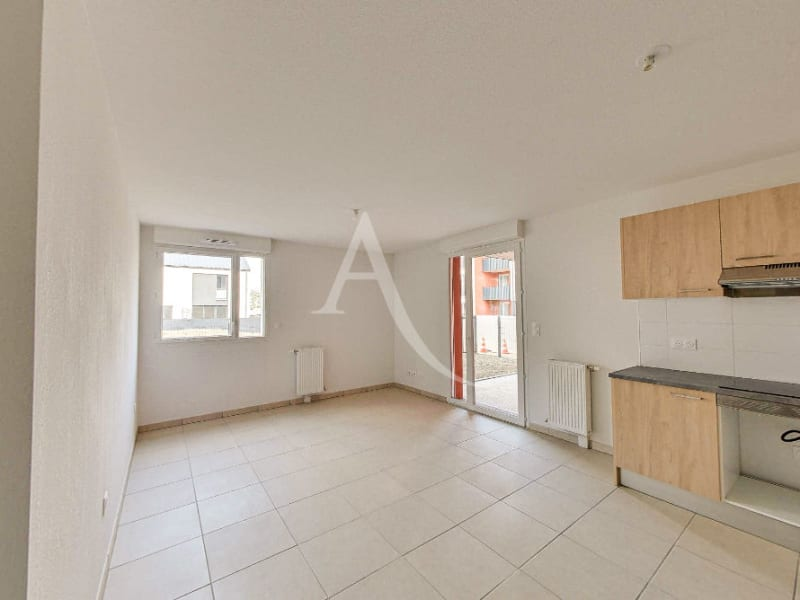 Location appartement Colomiers 714€ CC - Photo 1