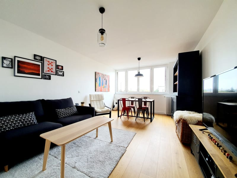 Vente appartement Le raincy 237000€ - Photo 2