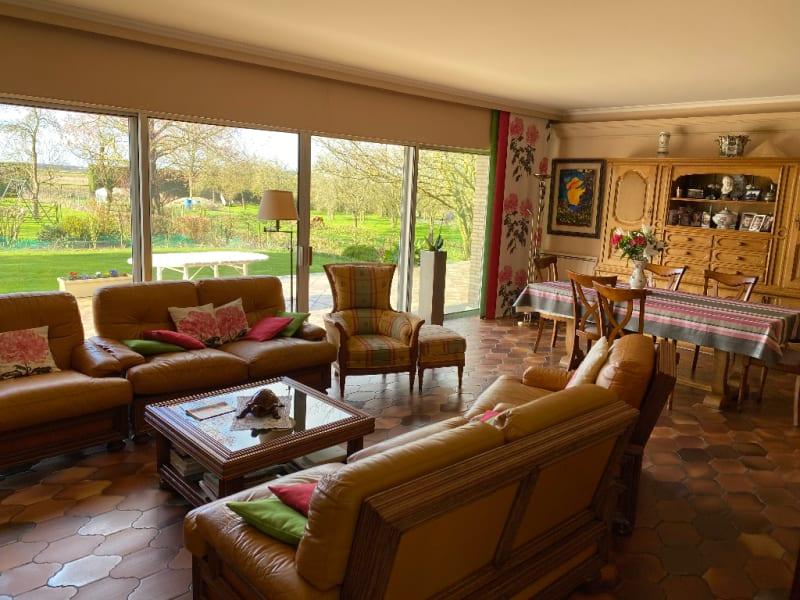 Vente maison / villa Fromelles 585000€ - Photo 2