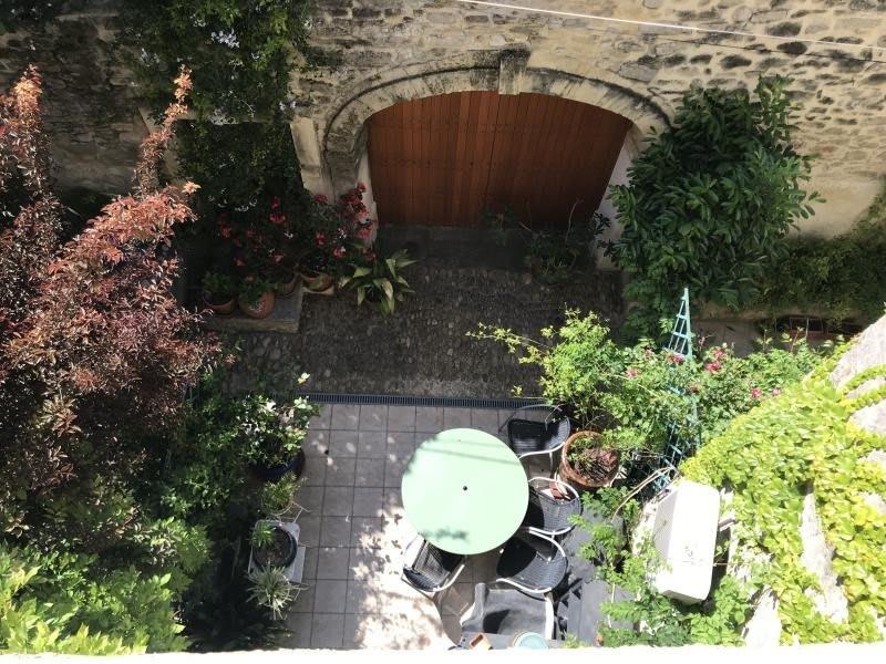 Sale house / villa Gallargues le montueux 243800€ - Picture 1
