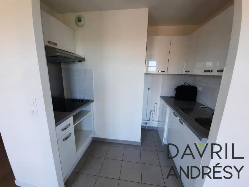 Rental apartment Andresy 914€ CC - Picture 4