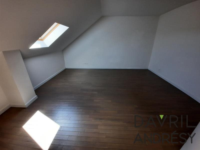Rental apartment Andresy 914€ CC - Picture 5