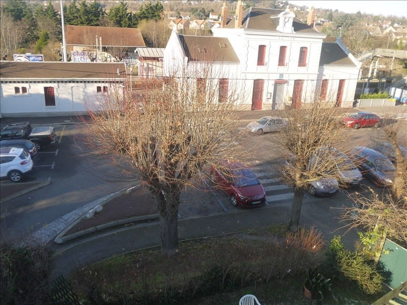 Rental apartment Andresy 580€ CC - Picture 4