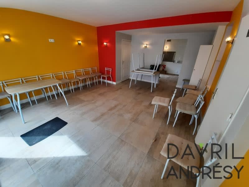Rental empty room/storage Triel sur seine 1 040€ HC - Picture 2