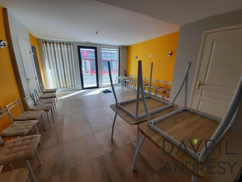 Rental empty room/storage Triel sur seine 1 040€ HC - Picture 3