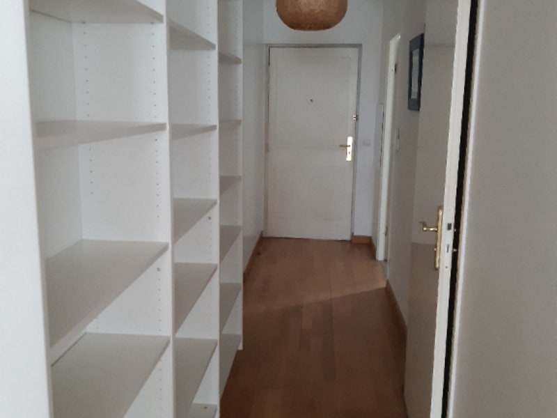 Rental apartment Romainville 1 190€ CC - Picture 3