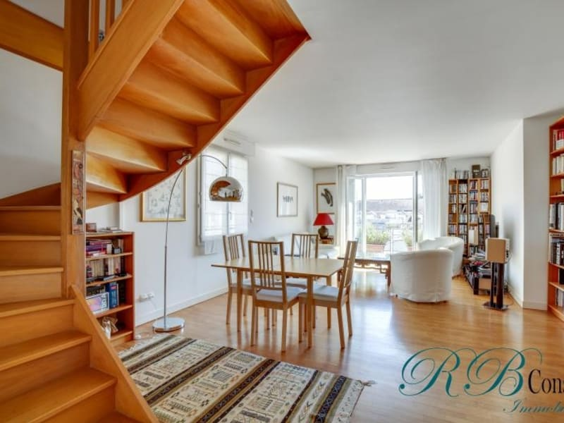 Vente appartement Chatenay malabry 620000€ - Photo 2