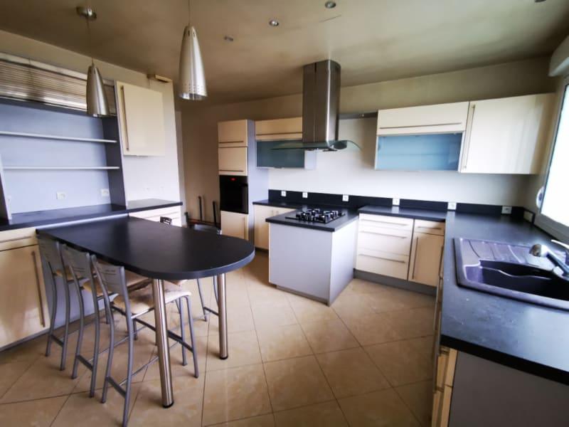 Vente maison / villa Osny 329500€ - Photo 2