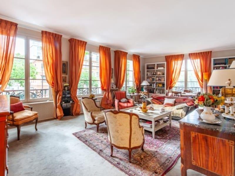 Paris 16 - 4 pièce(s) - 91.02 m2 - 1er étage