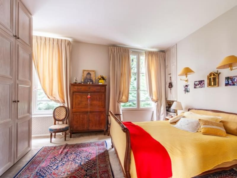 Vente appartement Paris 16ème 990000€ - Photo 3