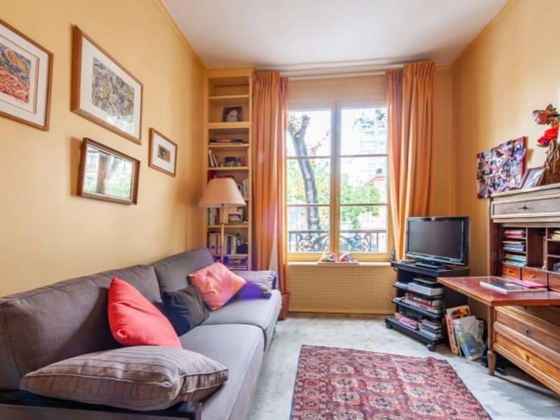 Vente appartement Paris 16ème 990000€ - Photo 5
