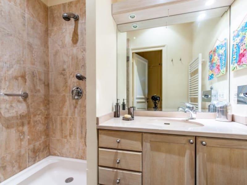 Vente appartement Paris 16ème 990000€ - Photo 6