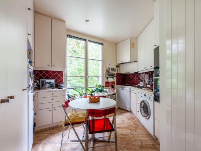 Vente appartement Paris 16ème 990000€ - Photo 7