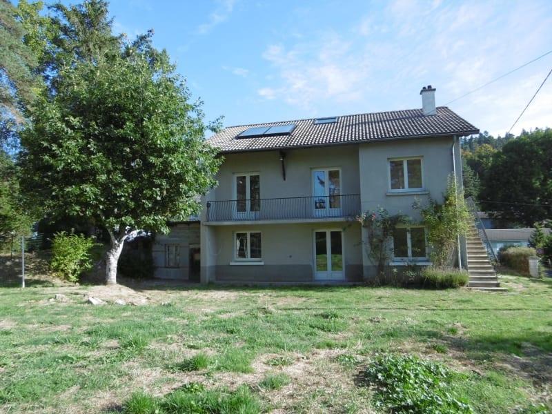 Sale house / villa Le chambon sur lignon 199000€ - Picture 1