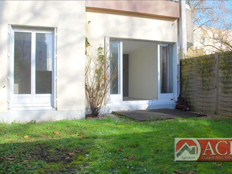 Vente appartement Deuil la barre 125000€ - Photo 1