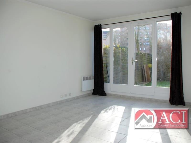 Vente appartement Deuil la barre 125000€ - Photo 4
