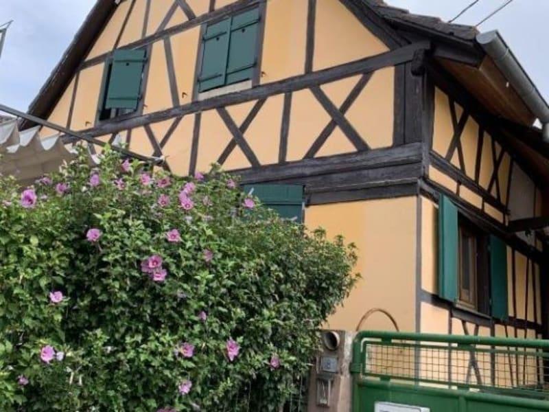 Vente maison / villa Ernolsheim bruche 275000€ - Photo 1