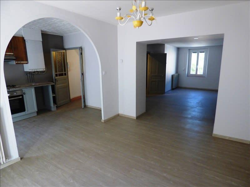 Rental house / villa Mazamet 600€ CC - Picture 1