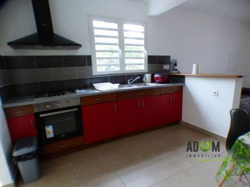 Sale house / villa La riviere saint louis 214 000€ - Picture 2