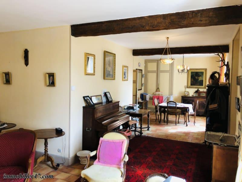 Sale house / villa Castelmoron sur lot 170500€ - Picture 2
