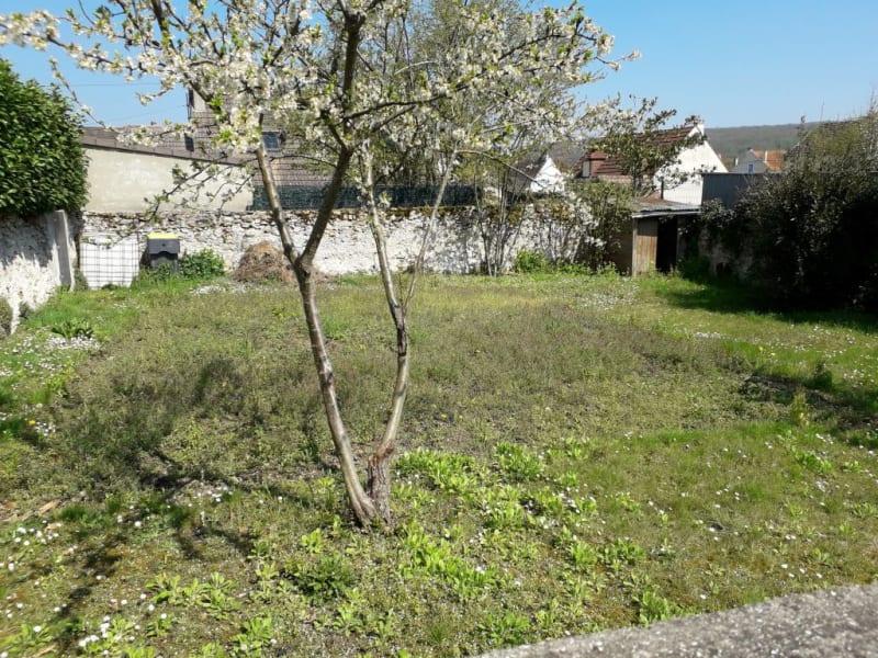 Vente terrain Luzancy 44000€ - Photo 1