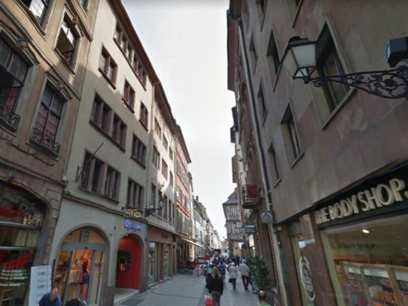 Strasbourg - 1 pièce(s) - 23.8 m2 - 2ème étage
