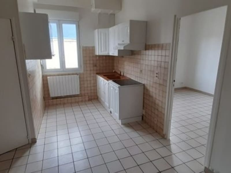 Sale apartment Vernon 107000€ - Picture 1