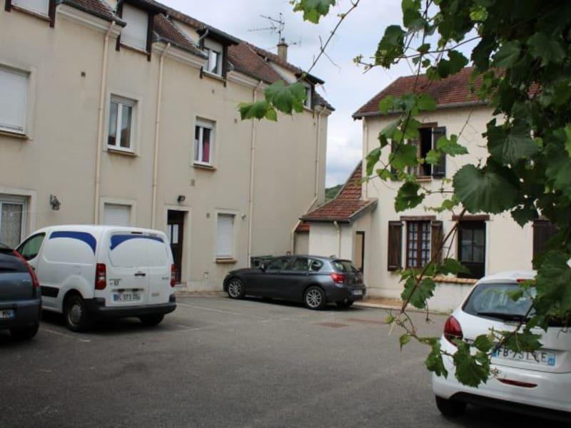 Sale apartment Vernon 107000€ - Picture 2