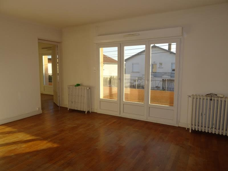 Rental house / villa Mably 715€ CC - Picture 3