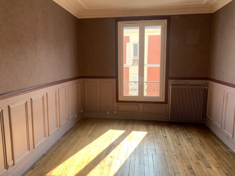 Sale apartment Le raincy 228000€ - Picture 2