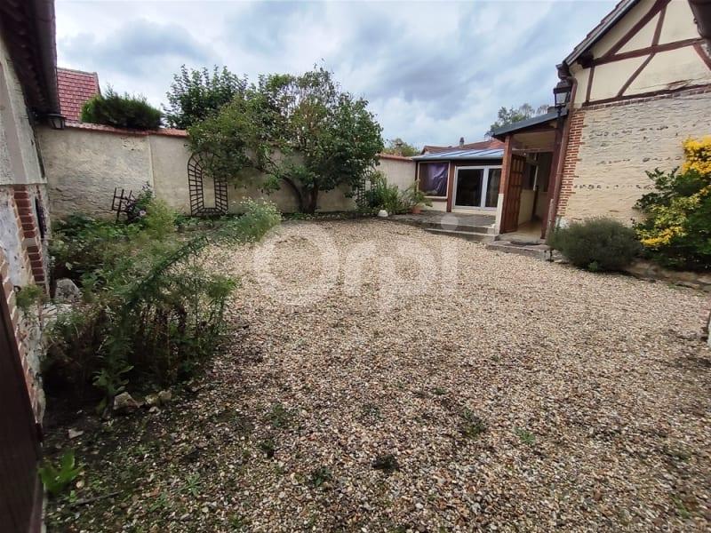 Sale house / villa Tourny 128000€ - Picture 2