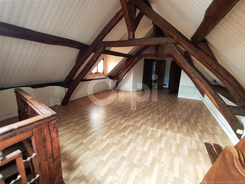 Sale house / villa Tourny 128000€ - Picture 6