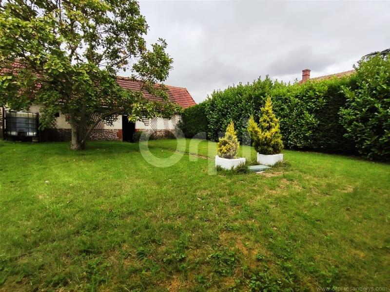 Sale house / villa Tourny 128000€ - Picture 7