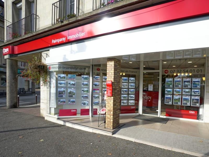 Sale house / villa Tourny 128000€ - Picture 11