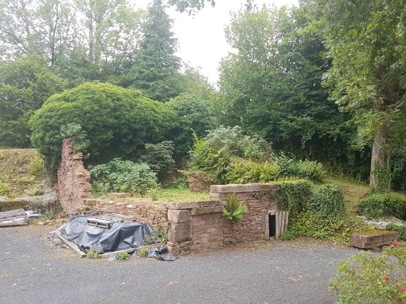 Sale house / villa Ban de sapt 172800€ - Picture 6