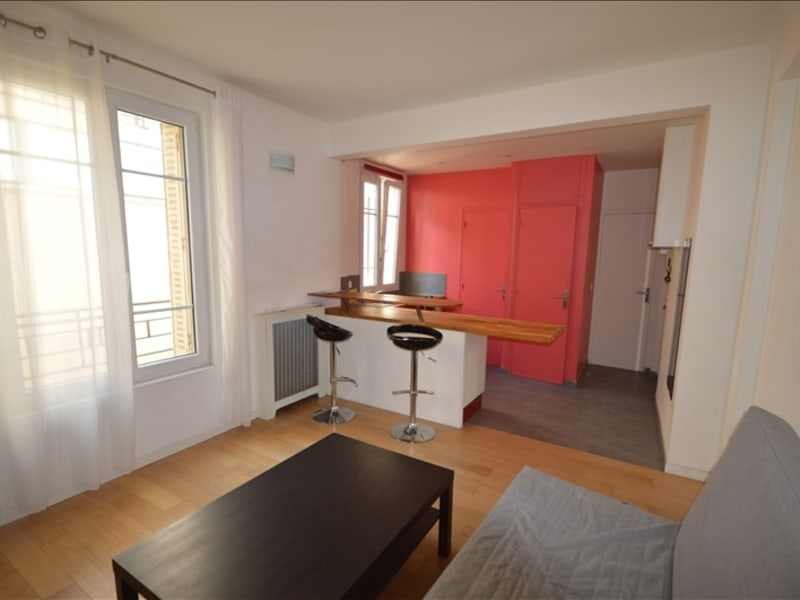 Rental apartment Bois colombes 740€ CC - Picture 1